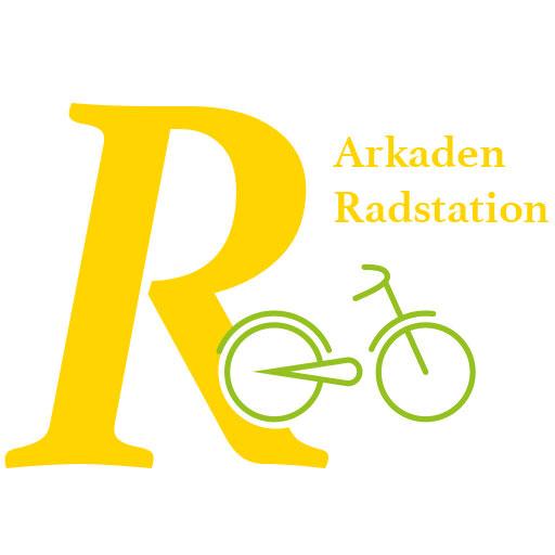 Arkaden-Radstation